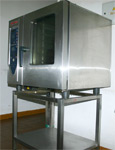 Пароконвектомат RATIONAL CM G Combi-Dampfer